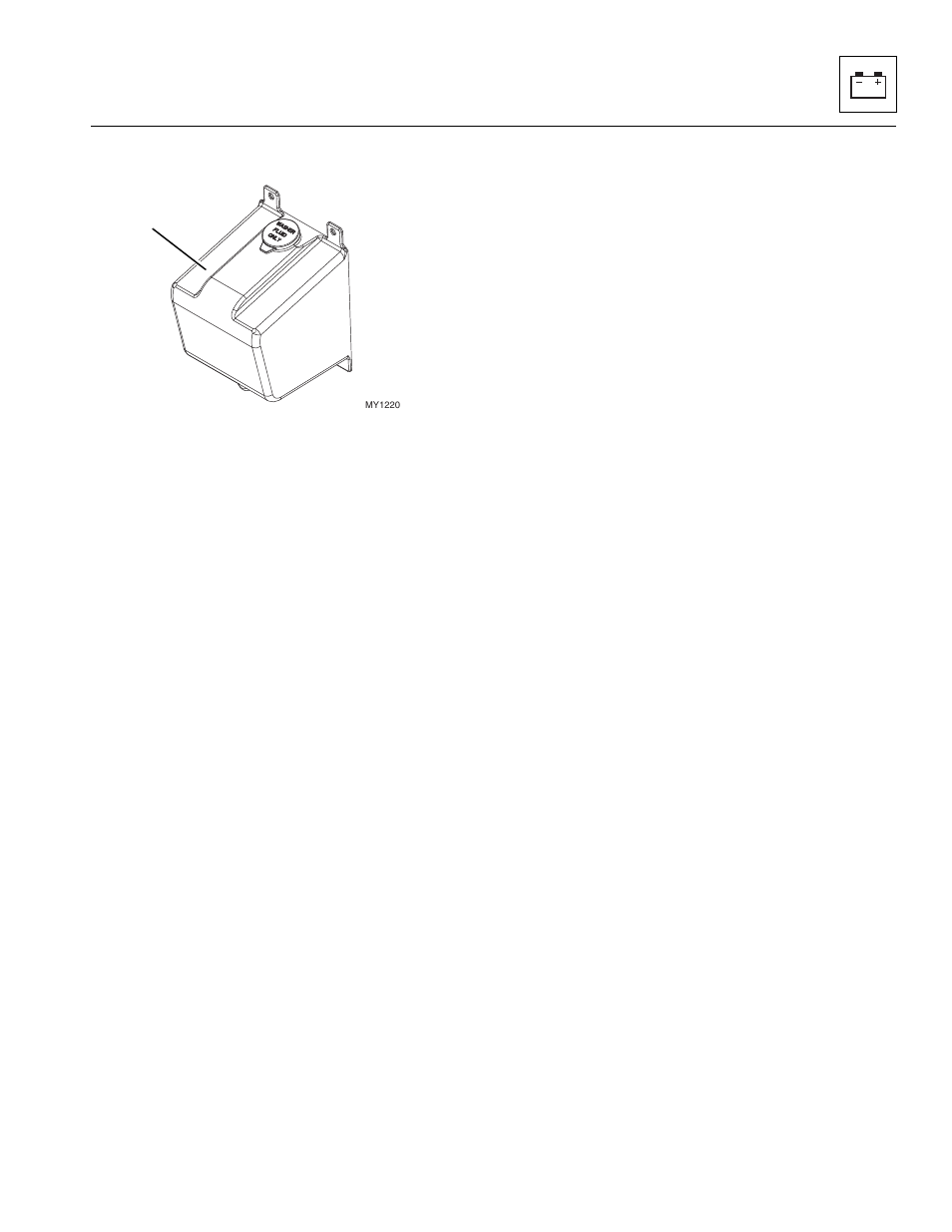 1 Windshield Rear Window Washer Reservoir Remove Wiring Harness Pins Jlg G12 55a Service Manual User Page 171 200