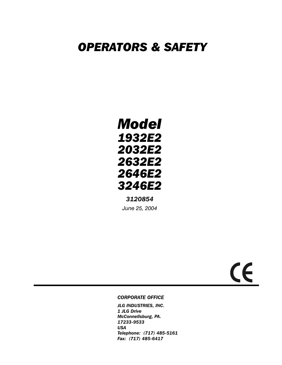 jlg 1932e2 wiring diagram wiring diagram Lesco Wiring Diagram