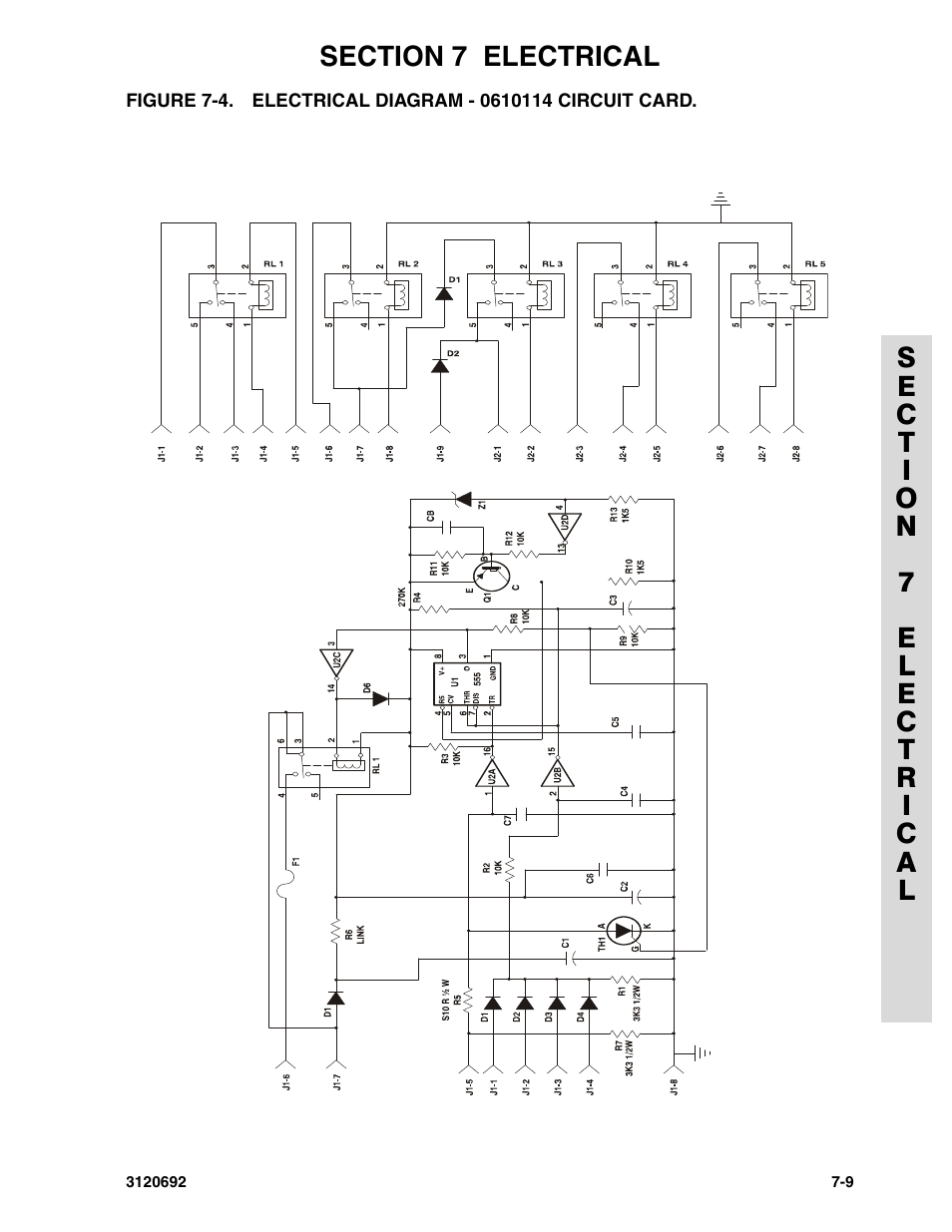 Jlg 40 Rts Wiring Diagram