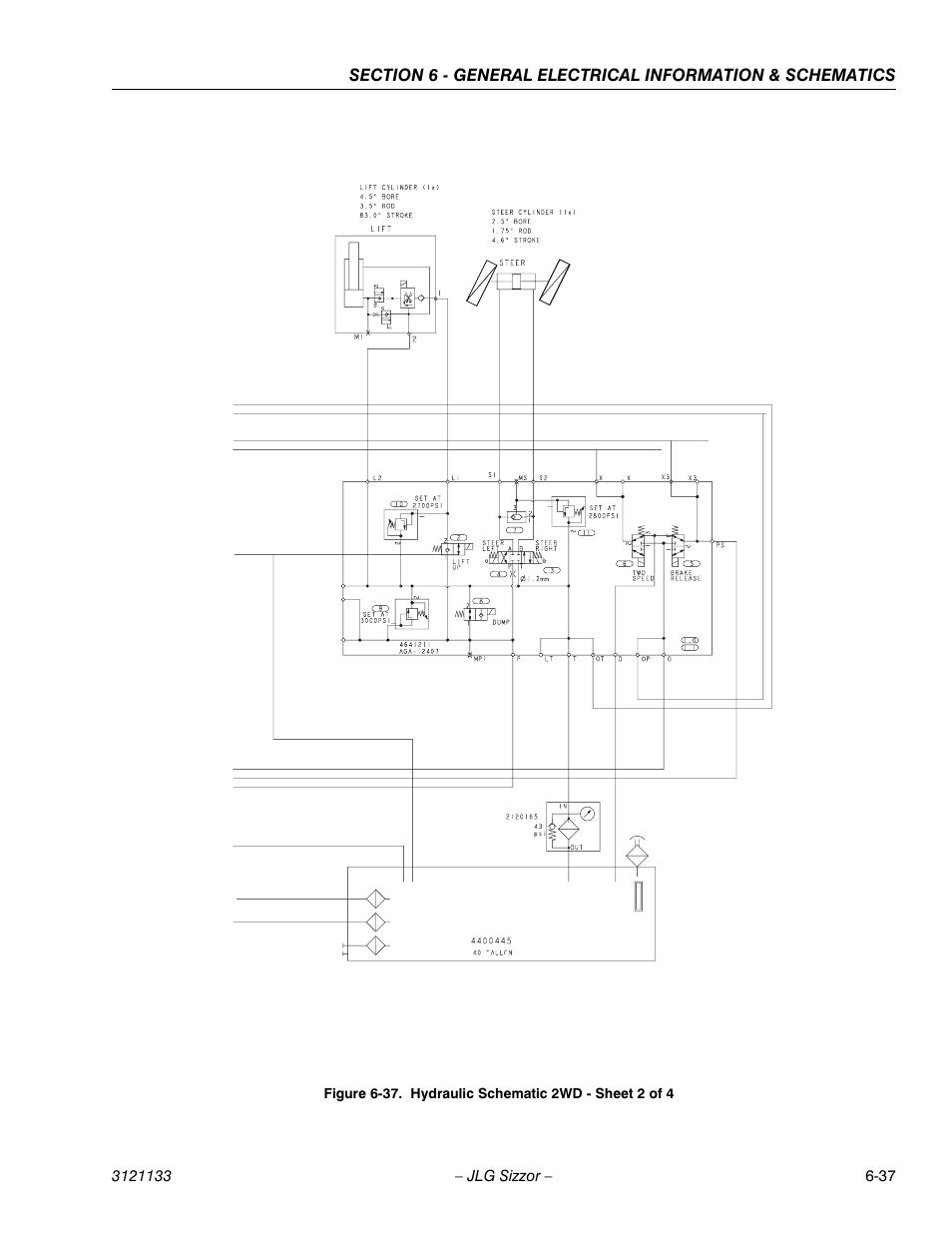 jlg cm2546 wiring diagram - wiring diagram and schematics jlg battery charger wiring schematic 3394rt jlg wiring schematic #6