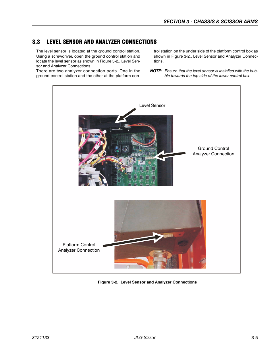 Level Sensor Wireing Diagram On Jlg 1230es 42 Wiring 20mvl 4394rt Service Manual Page41 1230essensor U2022