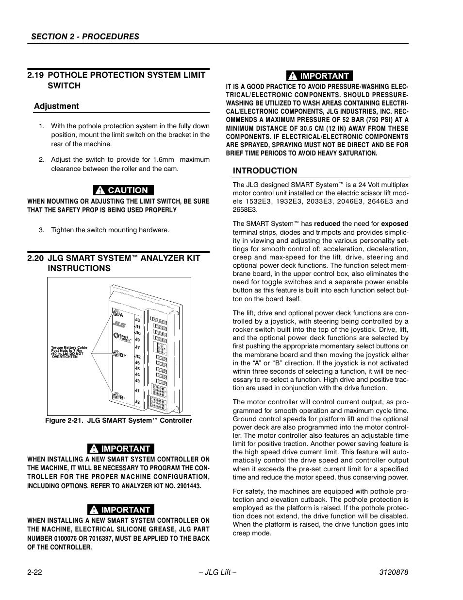 Jlg 2646e2 Scissor Lift Wiring Diagram Library 3246 Perfect 2630es Crest 1932