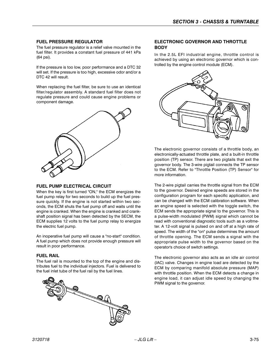 jlg 660sj ansi service manual user manual