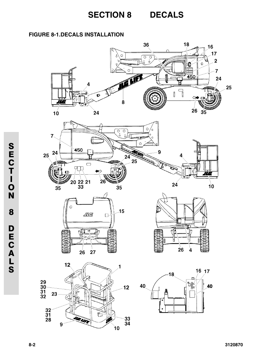 Jlg 450aj Wiring Diagram Trusted Wiring Diagrams \u2022 JLG High Reach  Wiring-Diagram Jlg Wiring Diagrams