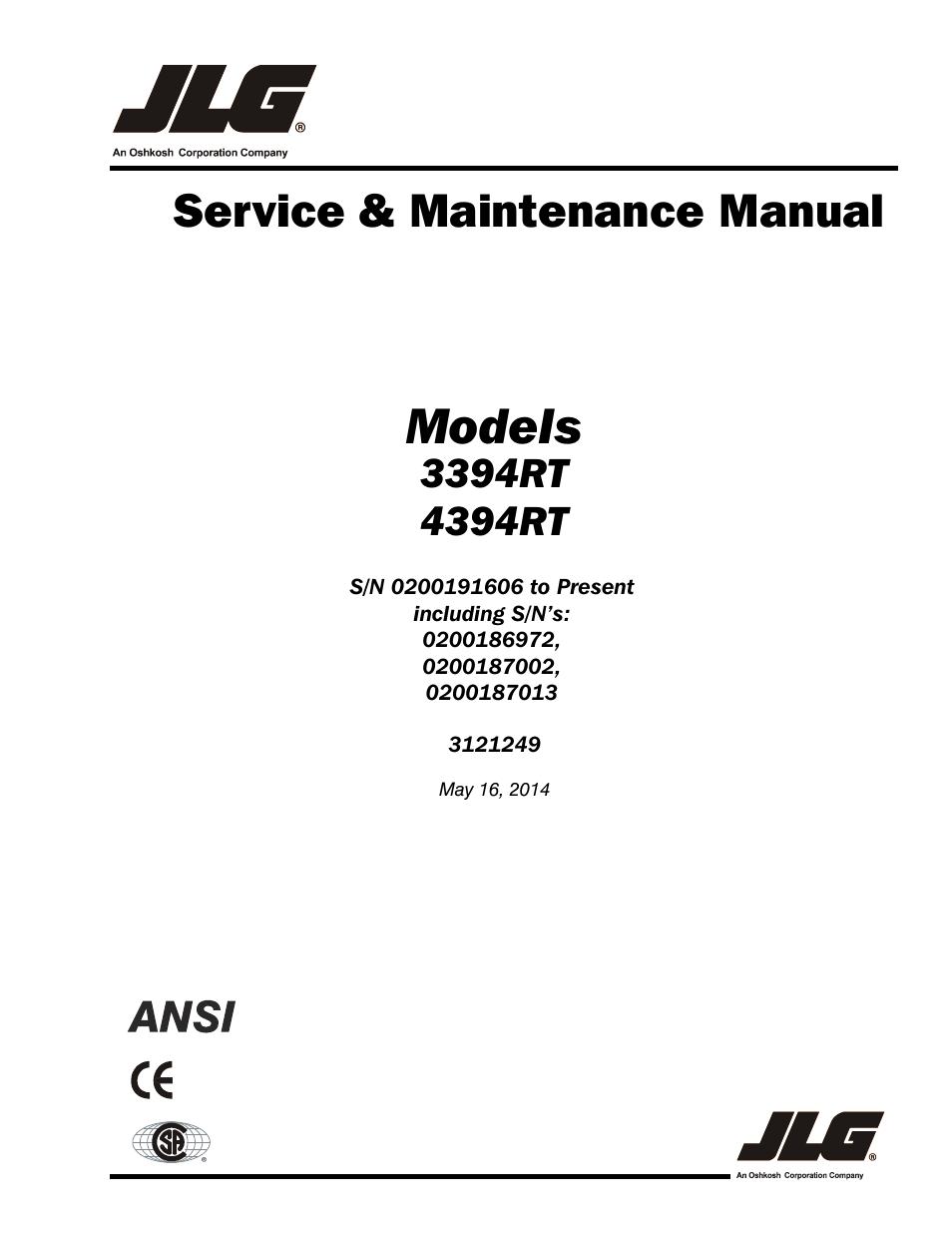 3394rt jlg wiring schematic circuit diagram symbols u2022 rh blogospheree com JLG 3246ES Specs JLG 2646