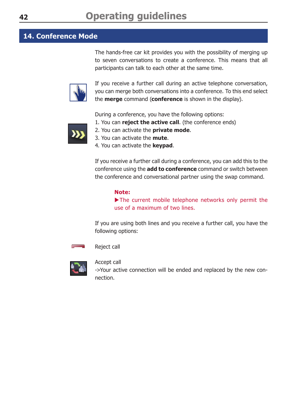 25 music | bury cc 9060 music user manual user manual | page 25 / 44.