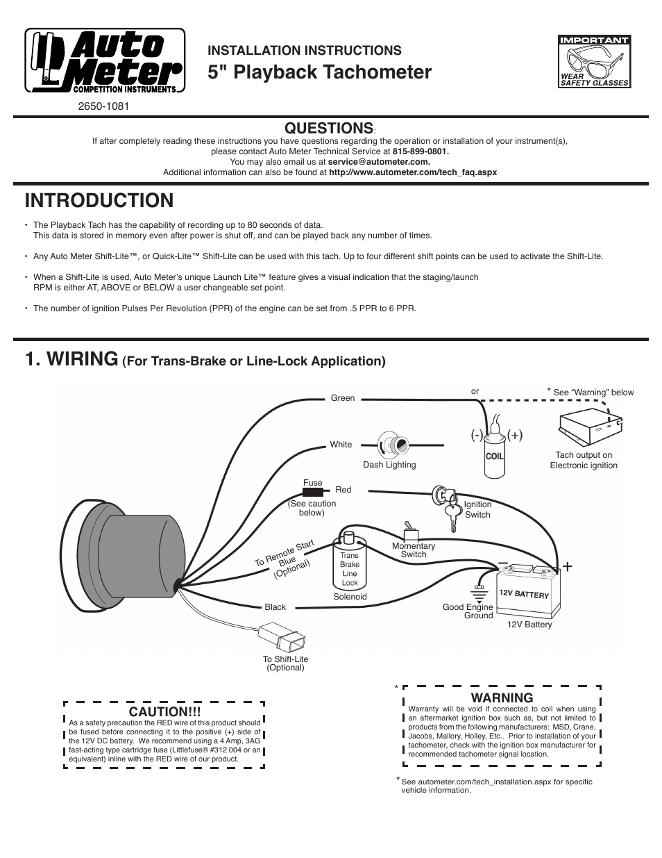 [DIAGRAM_5LK]  DIAGRAM] Autogage Memory Tach Wiring Diagram FULL Version HD Quality Wiring  Diagram - FUSICP8820.STUDIOBARTELLONI.IT | Fast Tach Wiring |  | studiobartelloni.it