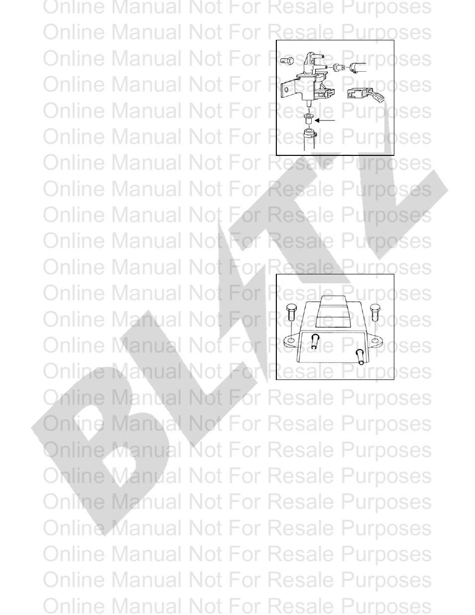 Online manual not for resale purposes | BLITZ Dual SBC Spec R & S User  Manual | Page 4 / 12