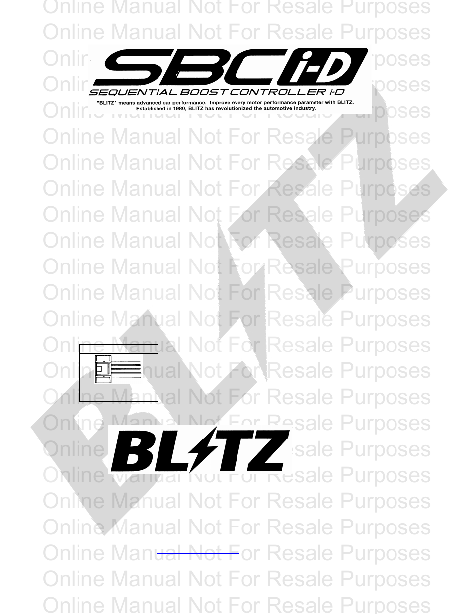 Sbc Parts Diagram Largest Wiring Database 1885 Chevy Hei Distributor Blitz I D Optional Harness User Manual 2 Pages Rh Manualsdir Com Oil System