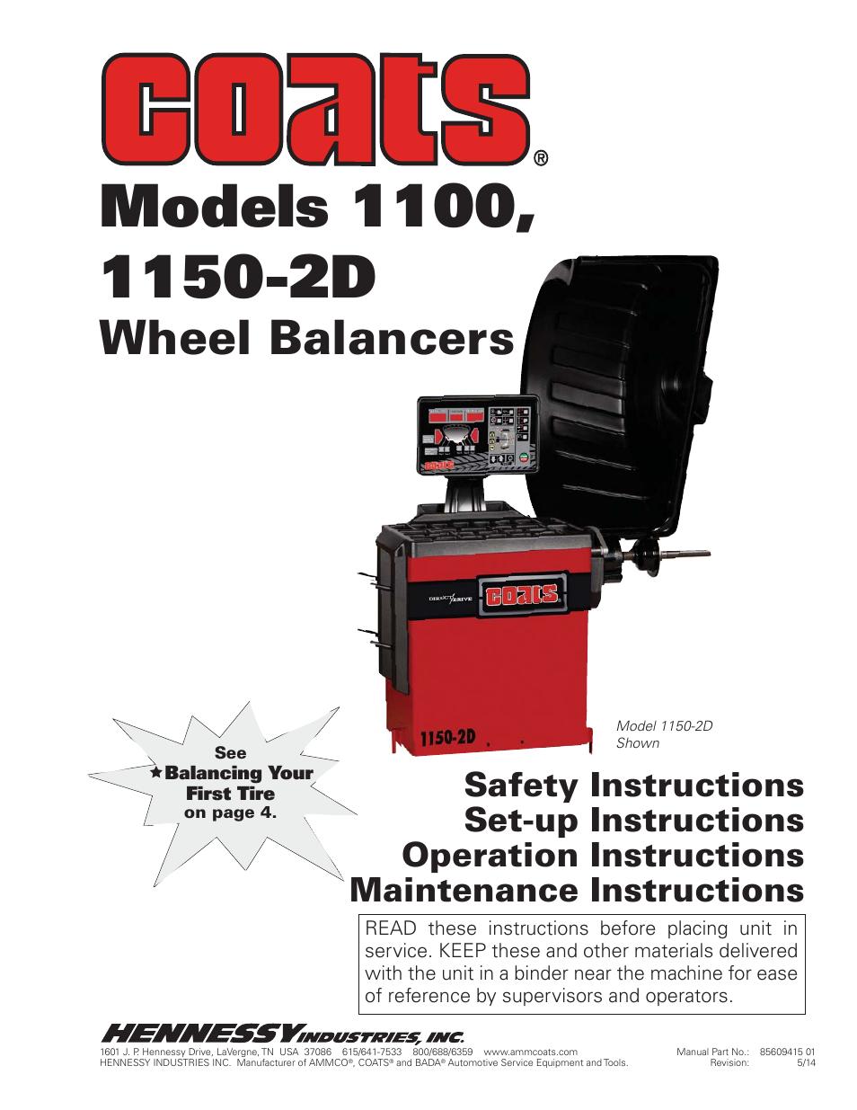coats 1100 series balancer page1 coats 1100 series balancer user manual 28 pages coats 1001 wheel balancer wiring diagram at readyjetset.co