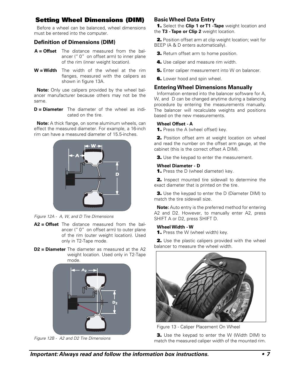 coats 1001 user manual