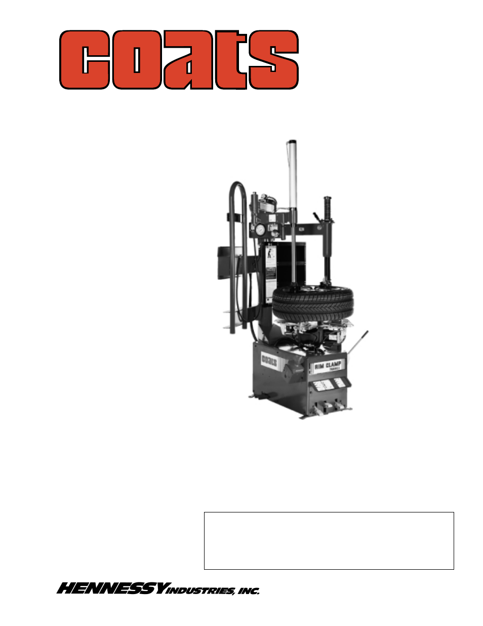 coats 6065 a e ax ex tire changer user manual 20 pages rh manualsdir com harbor freight manual tire changer instructions manual tire changer instruction manuals