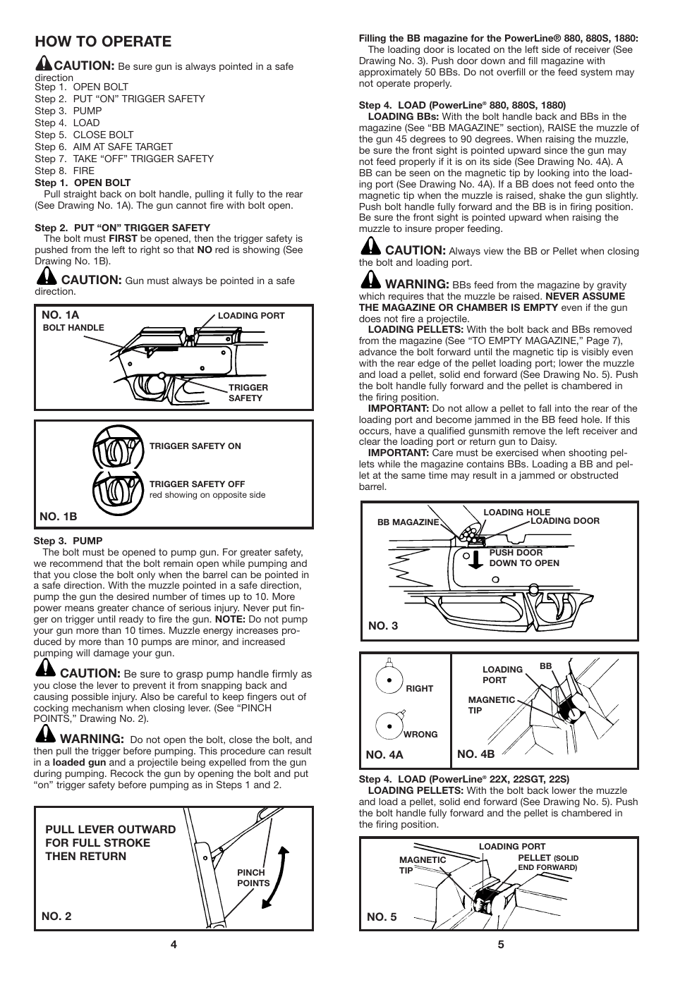 How to operate | Daisy PowerLine 880 User Manual | Page 3 ... Daisy Powerline Schematic on daisy model 881 pump seals, daisy powerline parts, daisy powerline 880 service, daisy model 880 seal parts, daisy powerline 880 box, daisy powerline 880 repair, daisy powerline 880 modification, daisy 880 repair kit, daisy powerline 881, daisy 880 compression repair seals, daisy powerline 880 hunting, daisy 880 air rifles schematics, daisy proline 880 parts, daisy model 25 schematic, daisy 880 bb gun, daisy bb gun schematic, daisy model 880 parts list, daisy red ryder schematic, daisy powerline 880 assembly, daisy powerline pistol,