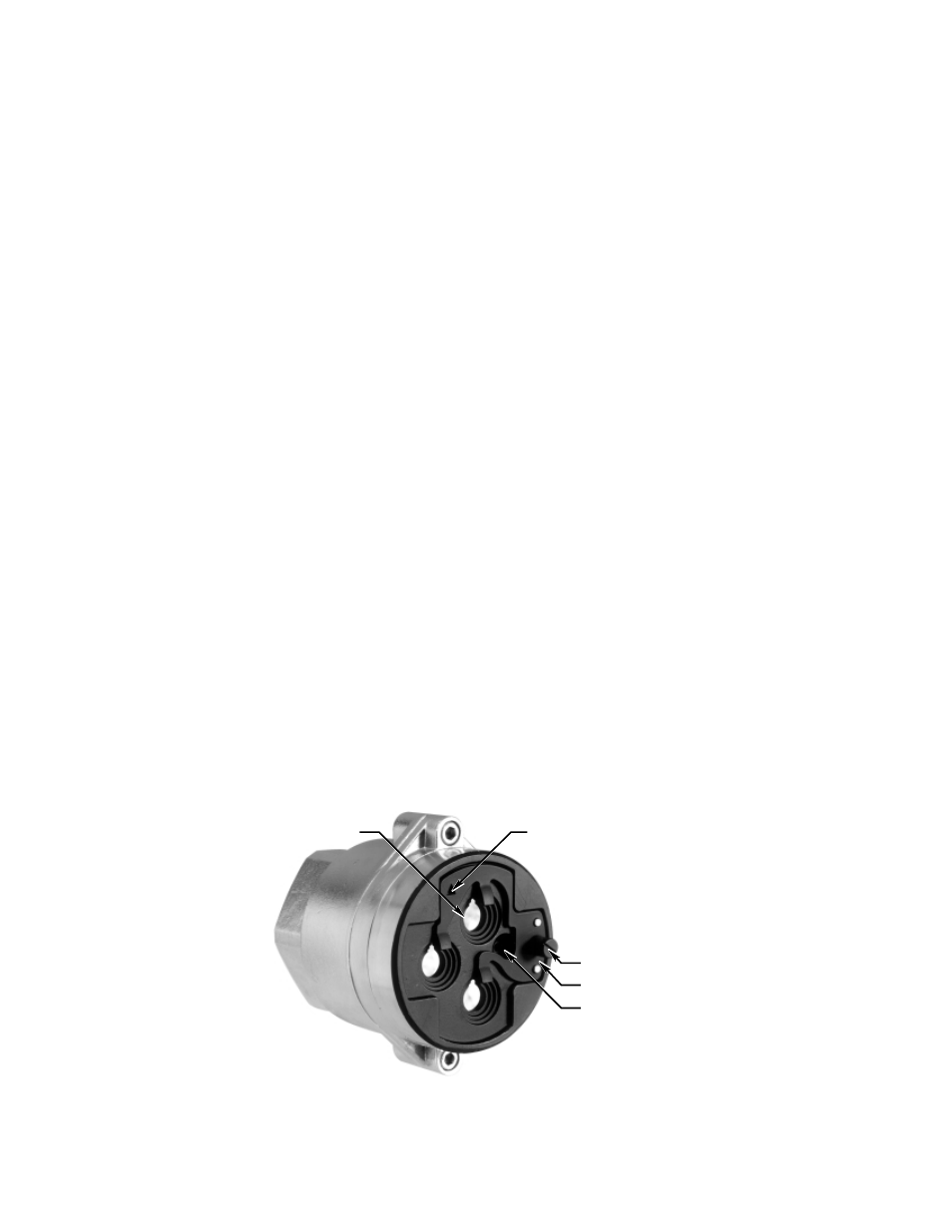 Mounting And Wiring Procedure Det Tronics X3300 Protect Ir How To Install Surfacemounted Conduit With Metal Multispectrum Flame Detector Pulse Output User Manual Page 6 27