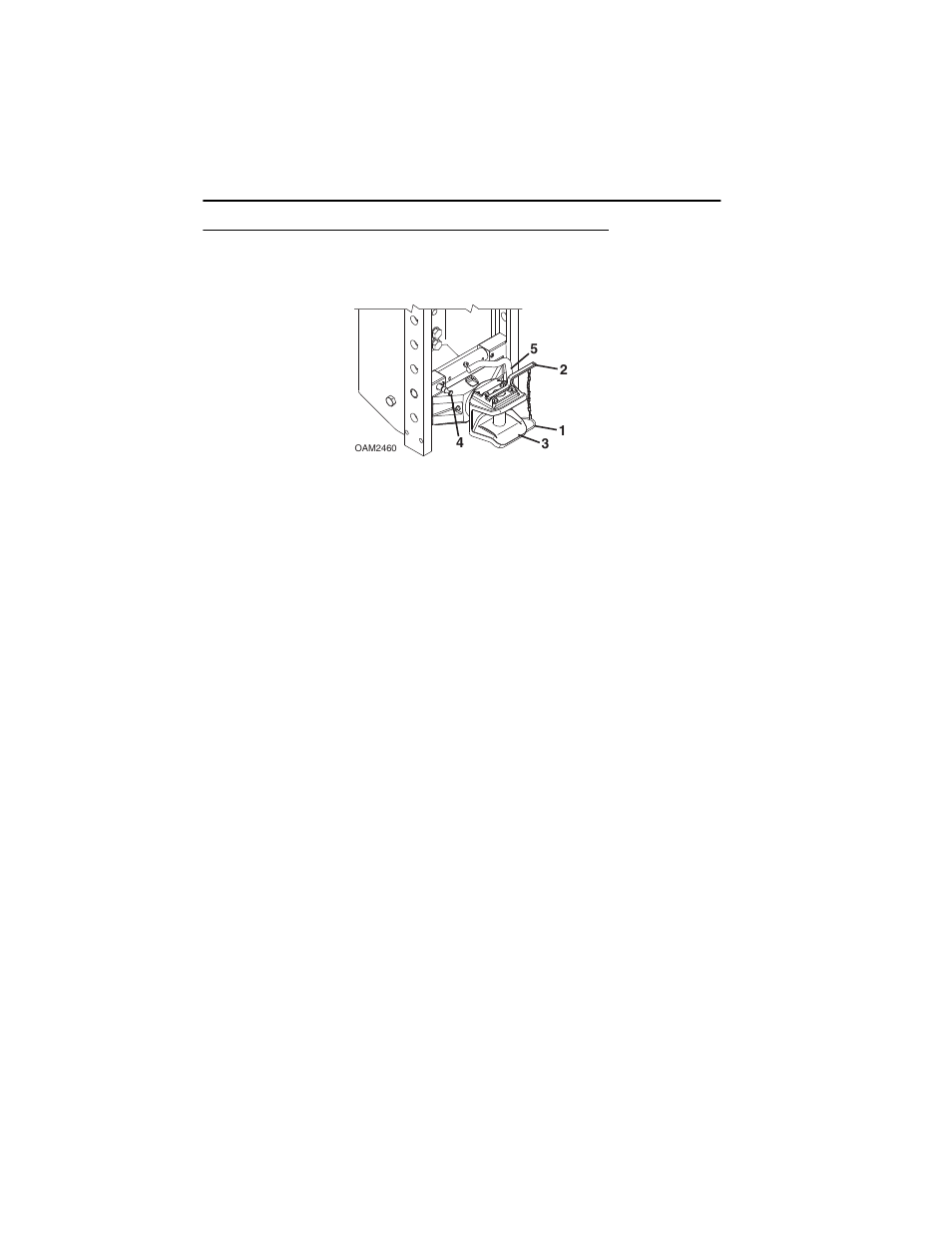 Pin hitch, Pin hitch -36 | Deutz-Fahr Agrovector 35.7 User Manual |