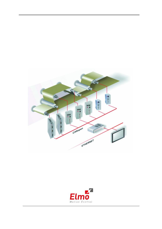 CANOPEN DS 301 PDF