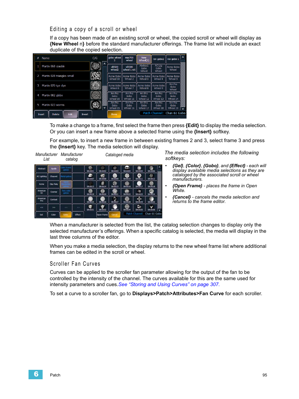 etc eos manual best setting instruction guide u2022 rh ourk9 co Manuals in PDF User Manual PDF