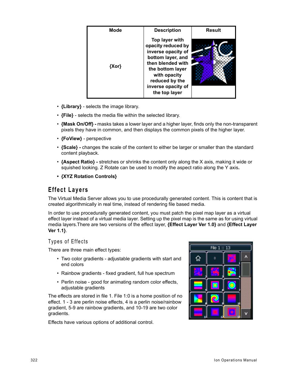 effect layers types of effects etc ion user manual page 338 rh manualsdir com etc cobalt user manual etc smartfade user manual