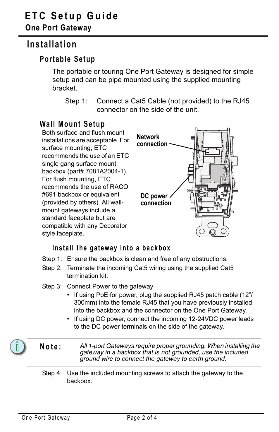Setting Up Cat 5 Wiring - Auto Electrical Wiring Diagram •