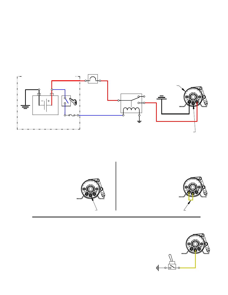 Main Wiring Schematic Diagram Speed Control Diagrams Speedcontrolcircuitjpg Fuelab 41404 Prodigy Fuel Pump Carbureted
