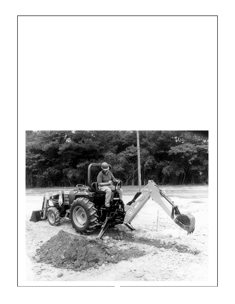 Bush Hog 765H User Manual | Page 33 / 42 | Also for: 665H, 865H, 965H