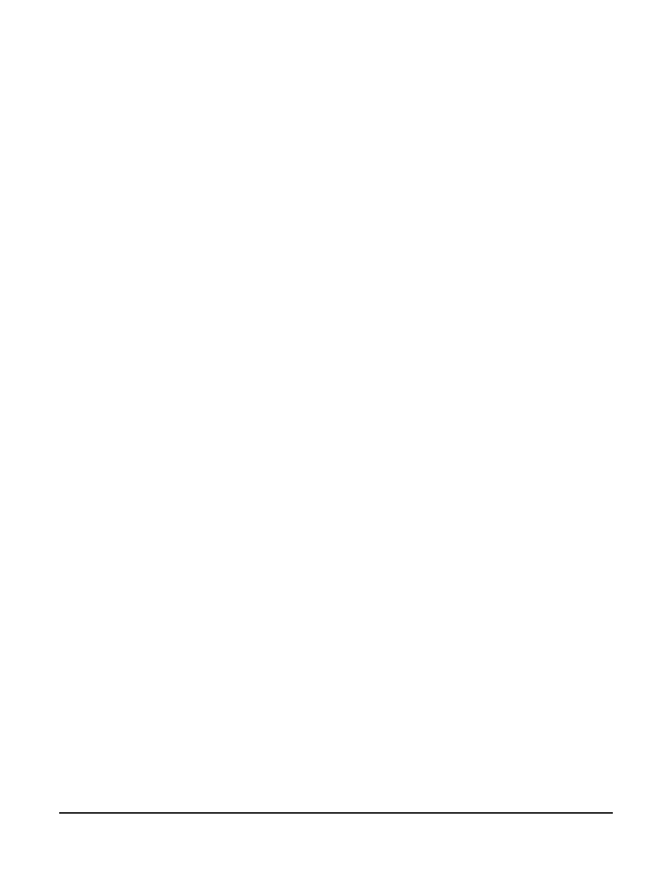 H&H Specialties 200 Series Track Installation Instructions User ...