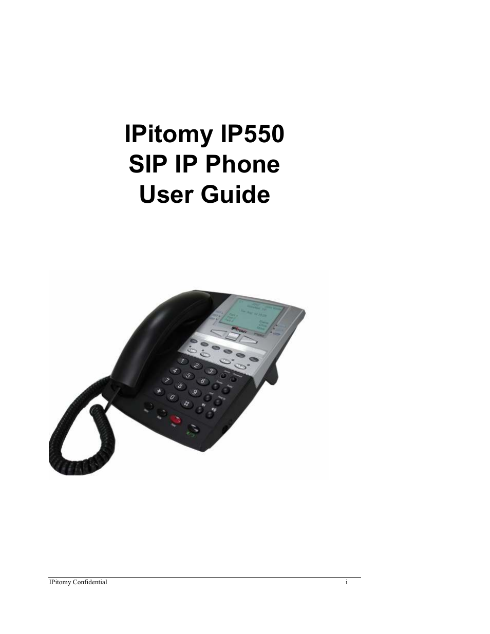ipitomy ip550 user manual ver 1 user manual 117 pages rh manualsdir com Clip Art User Guide mitel 550 ip console user guide