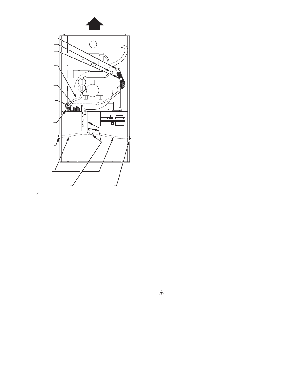 Bryant 355mav User Manual Page 4 20 Blower Motor Wiring