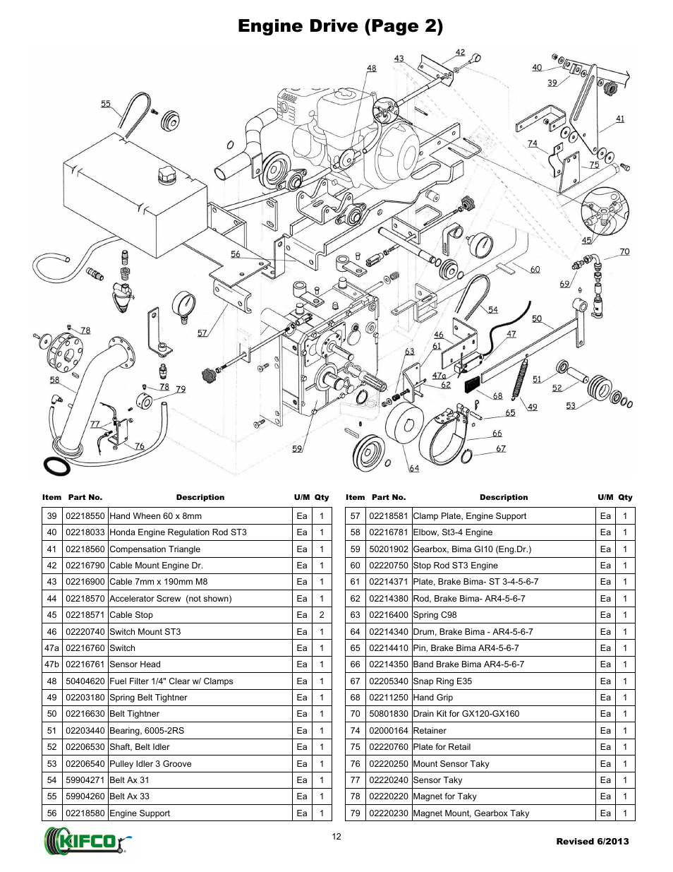 Honda Gx690 Engine Wiring Diagram Regulator And Fuse