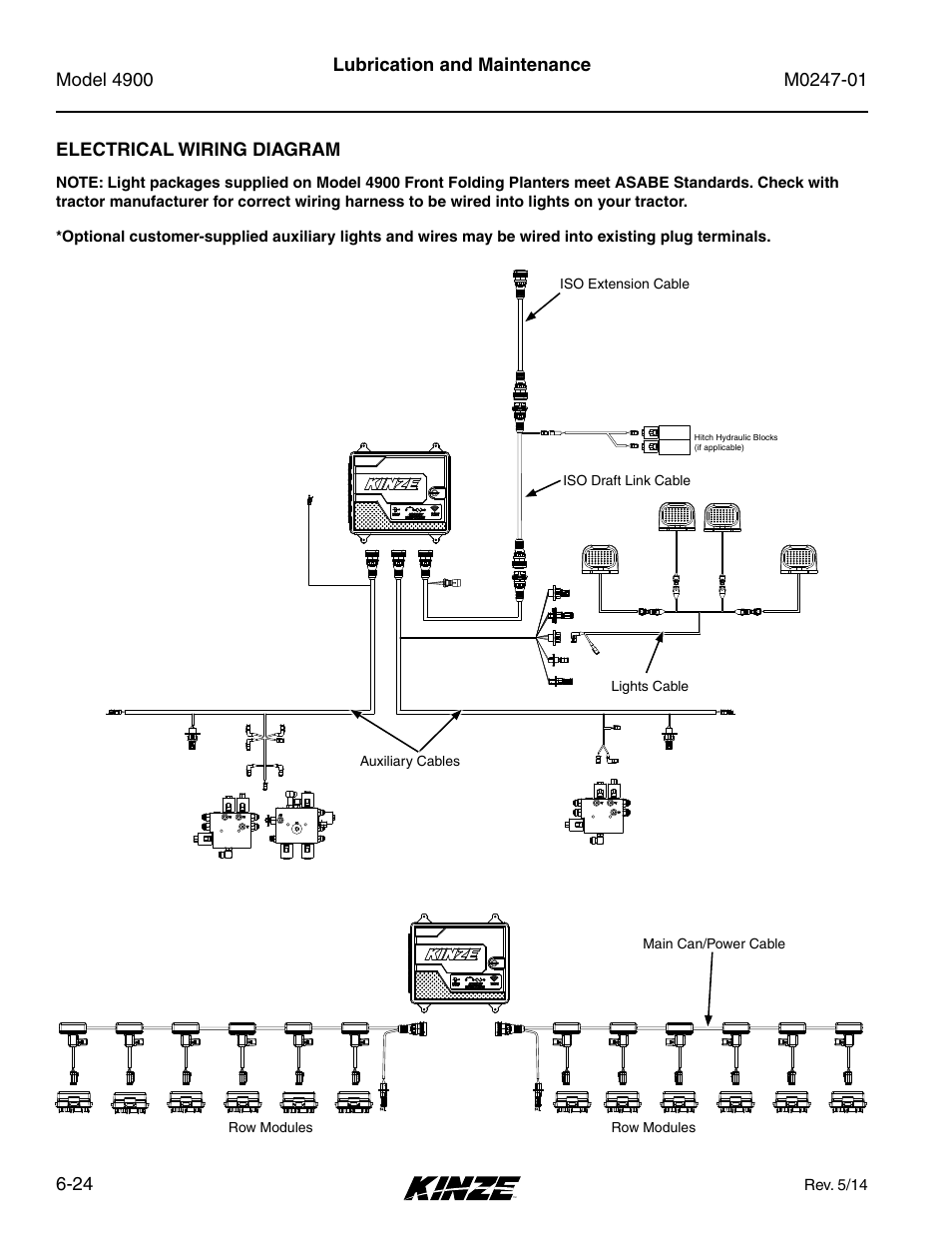 Electrical Wiring Diagram  Electrical Wiring Diagram