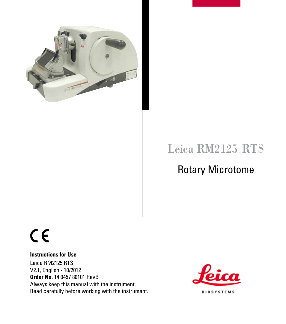 Cm1850 uv - leica microsystems - #860659495