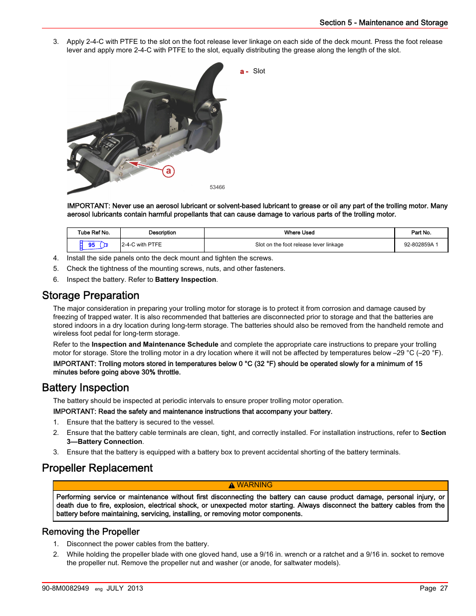 Motorguide Trolling Motor Repair Manual