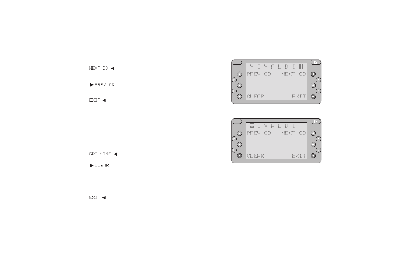 Blaupunkt BREMEN RCM 127 User Manual | Page 50 / 68