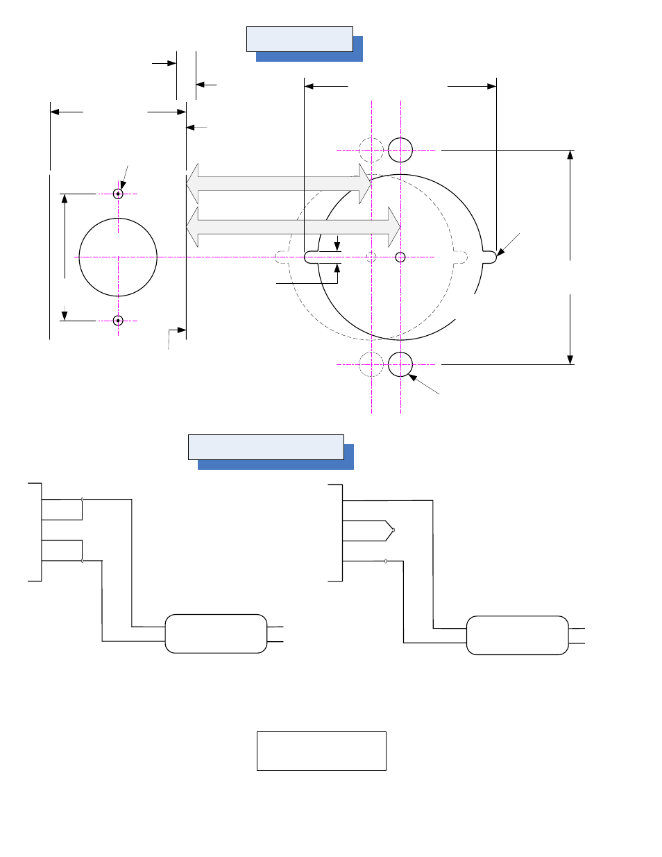 Wire Diagram  Layout  12vdc    6amp