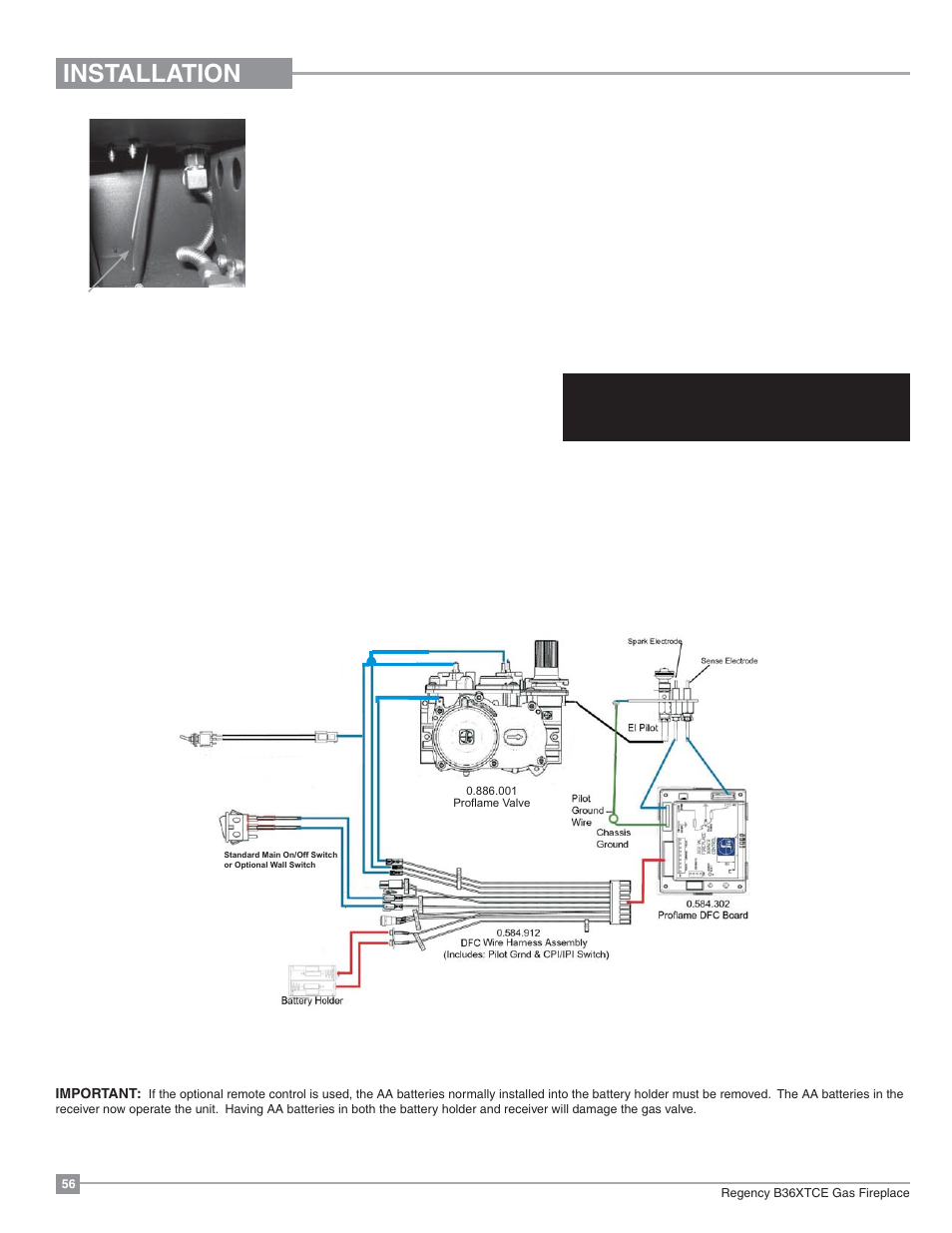 wiring diagram for a gas fireplace blower schematic wiring diagram Fireplace Fan Wiring Diagram