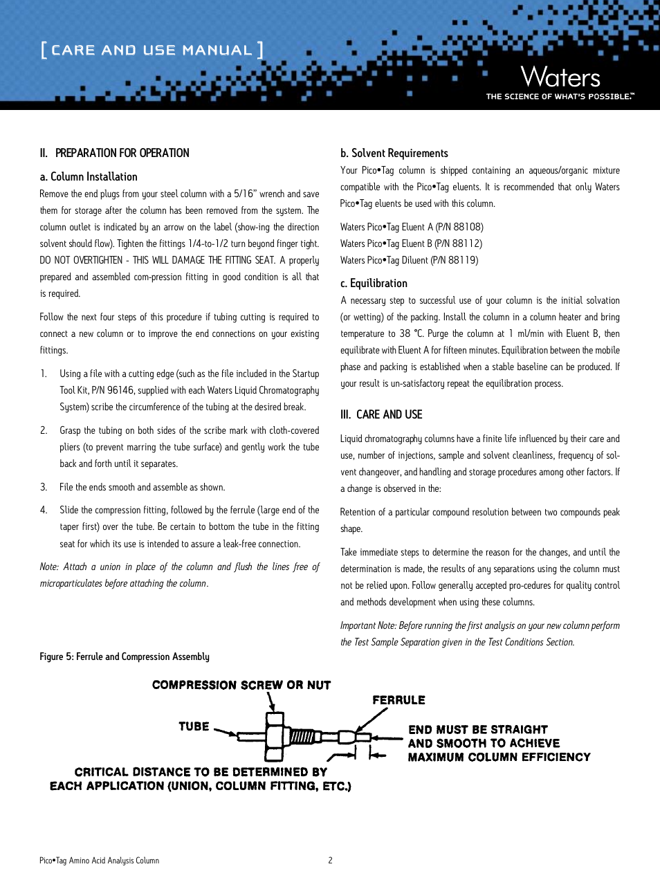 Fatty Acid Analysis Manual Guide