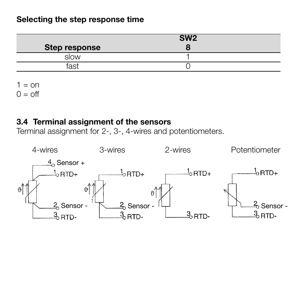 Weidmuller WAVE og PRO RTD User Manual | Page 9 / 13 on potentiometer circuit diagram, push pull pot diagram, potentiometer arduino diagram, potentiometer parts, push pull potentiometer diagram, potentiometer schematic, blue potentiometer diagram, potentiometer dimensions, potentiometer wiring to timer, potentiometer wiring audio,