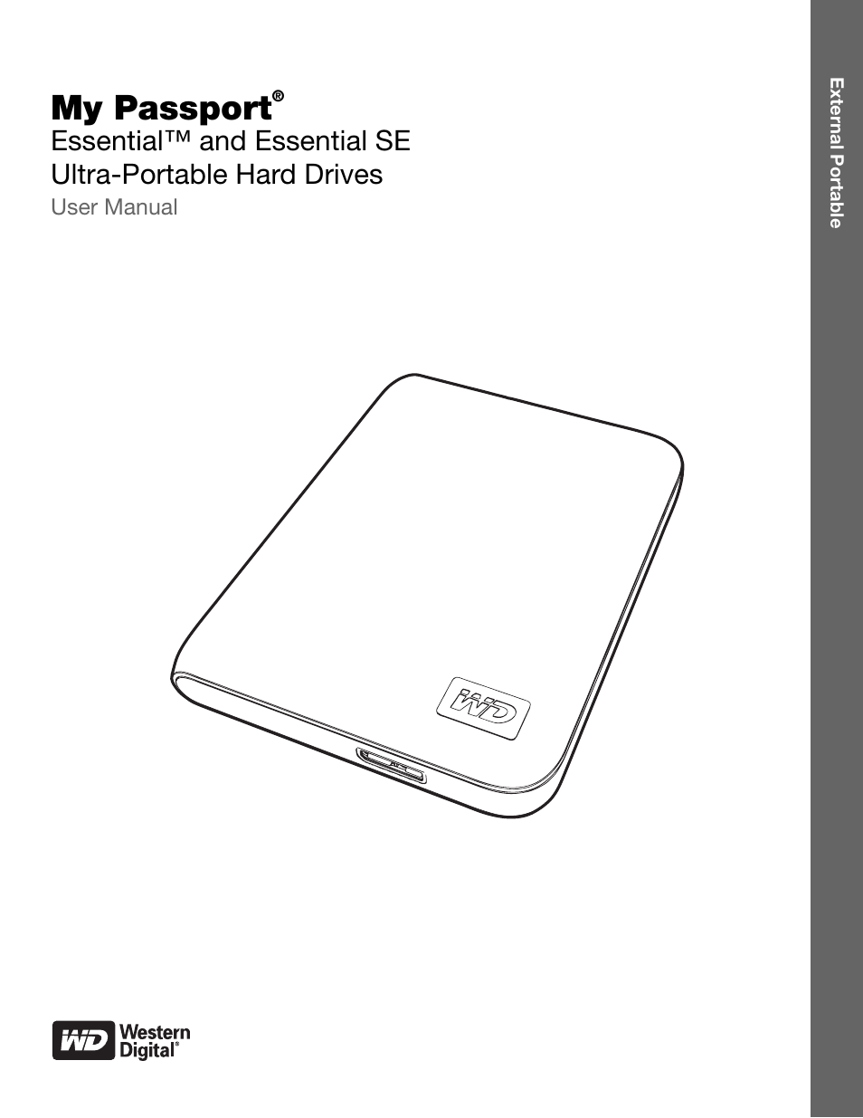 western digital my passport essential se user manual user manual rh manualsdir com Western Digital My Passport Dimensions western digital my passport ultra user manual