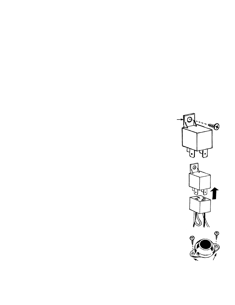 Wolo HWK-1 Air Horn Wiring Kit User Manual | 2 pages | Wolo Wiring Diagrams |  | Manuals Directory