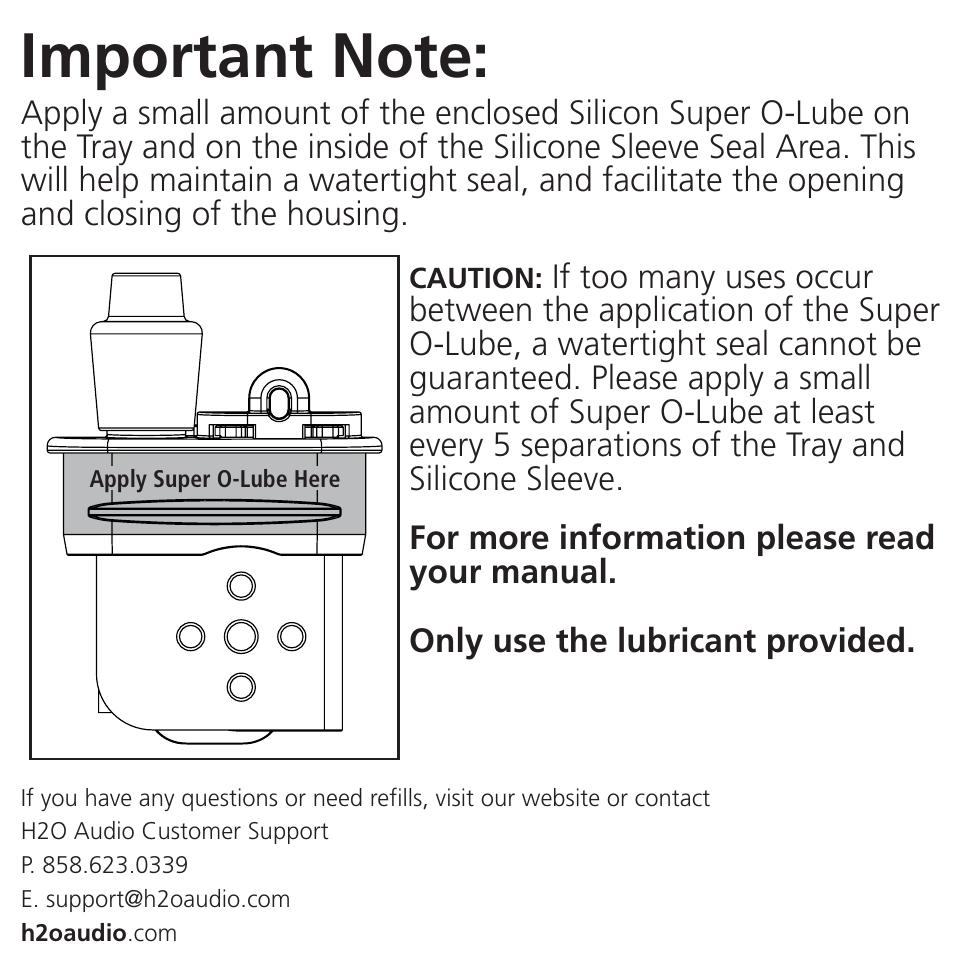 superolubelable s8 pdf x 1 h2o audio s8 1a3 user manual page 3 5 rh manualsdir com Waterproof iPod Case Waterproof iPod Case