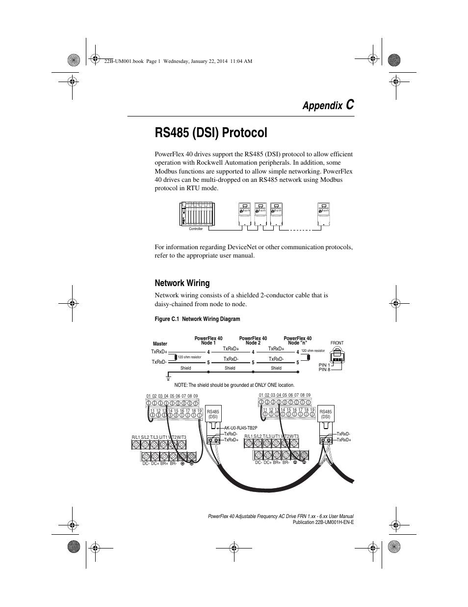 powerflex 70 wiring diagram series a powerflex 753 wiring