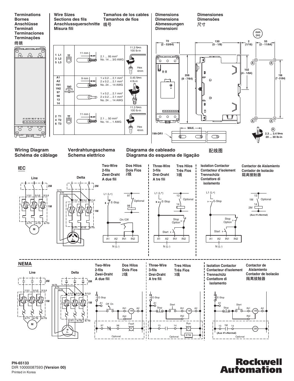 Balluff Wiring Diagram Control Dr350se Schematics Rh Thyl Co Uk