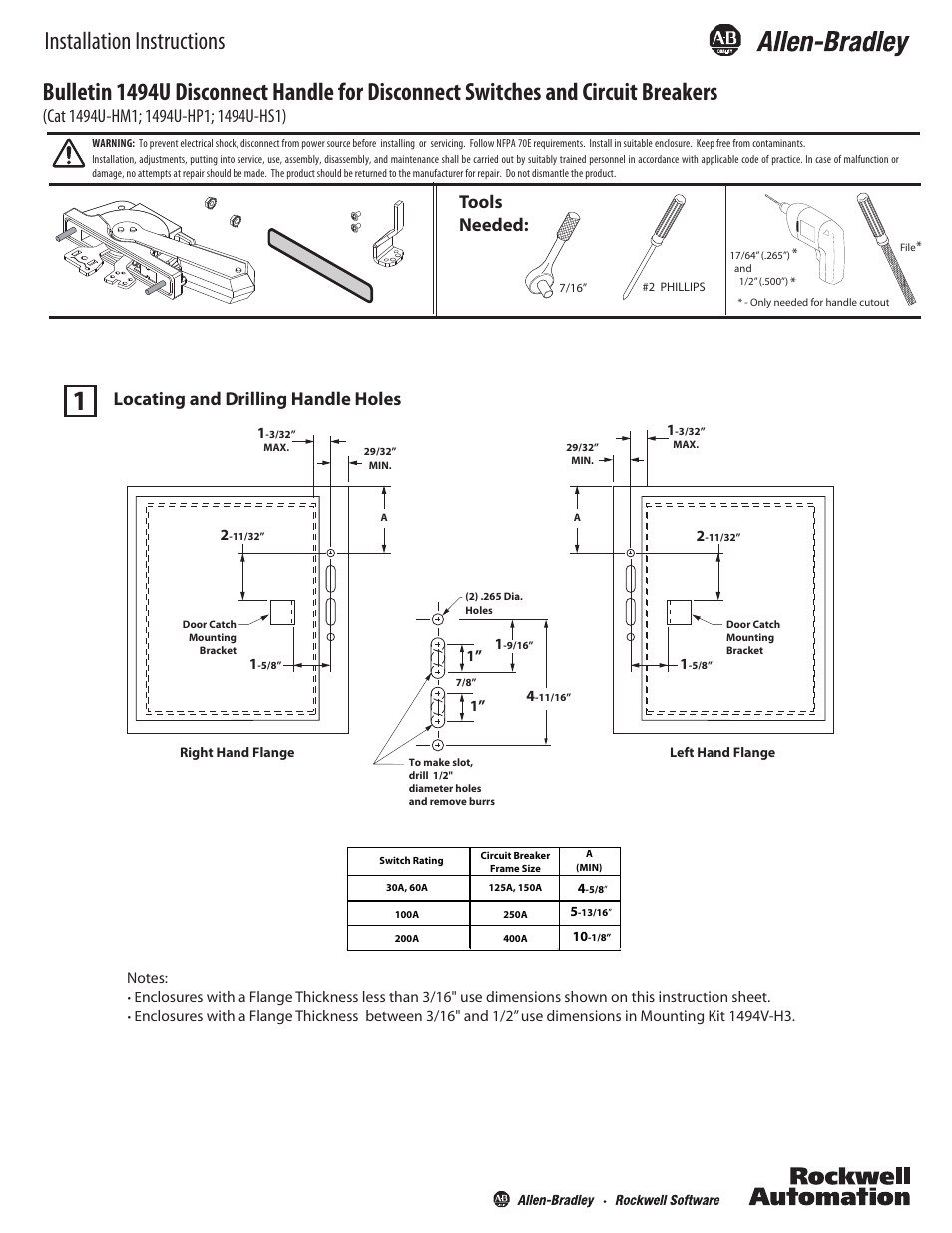 Battery Disconnect Switch Circuit Manual Guide