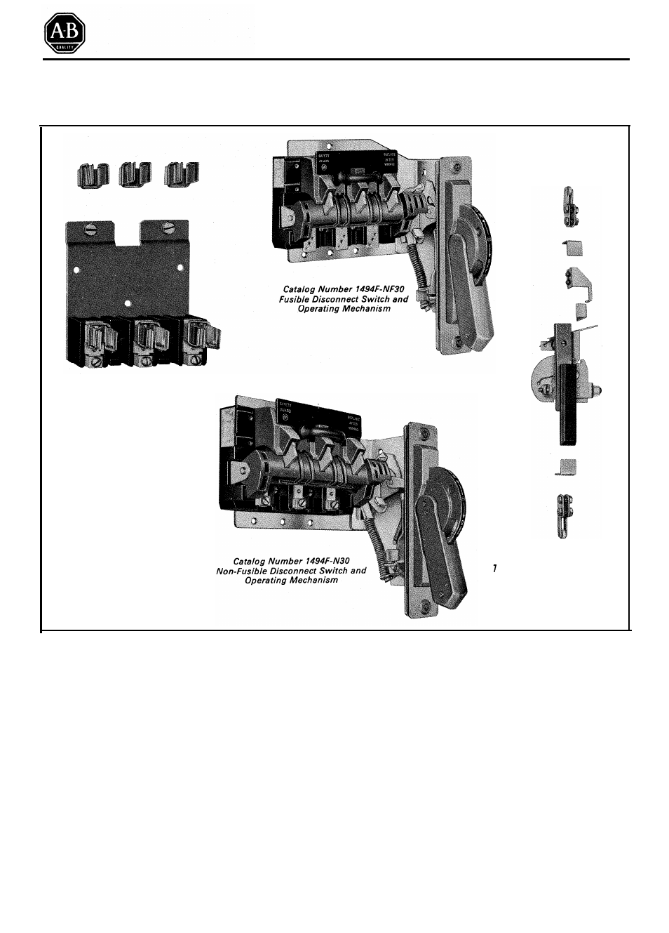 Battery Disconnect Switch Manual Guide