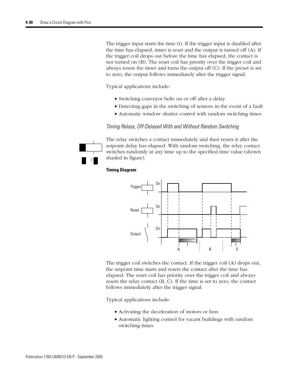 rockwell automation 1760 xxxx pico controller user manual user rh manualsdir com pico gfx-70 controller user manual Allen Bradley Pico