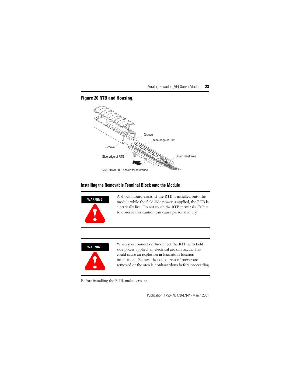 rockwell automation 1756 m02ae analog encoder ae servo module rh manualsdir com 1756-m02ae user manual