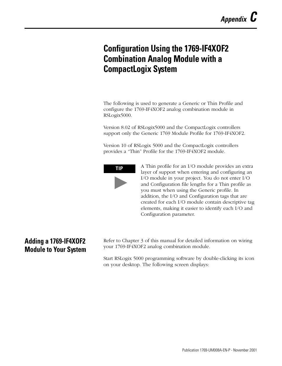 1769 l24er qbfc1b installation manual