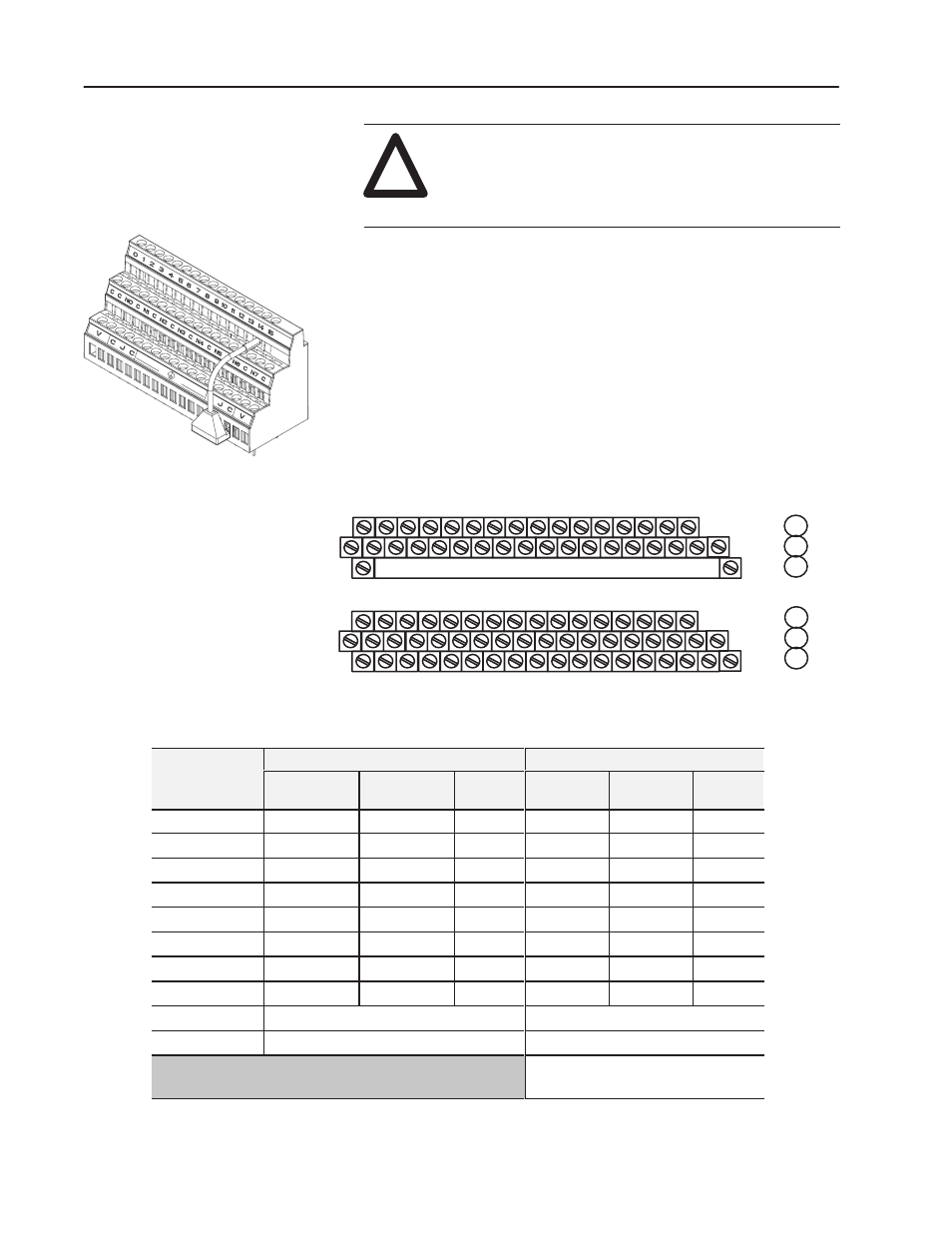 rockwell automation 1794 it8d1794657 thermocouple_millivolt input module page20 a b c rockwell automation 1794 it8,d17946 5 7 thermocouple 1794-tb3 wiring diagram at highcare.asia