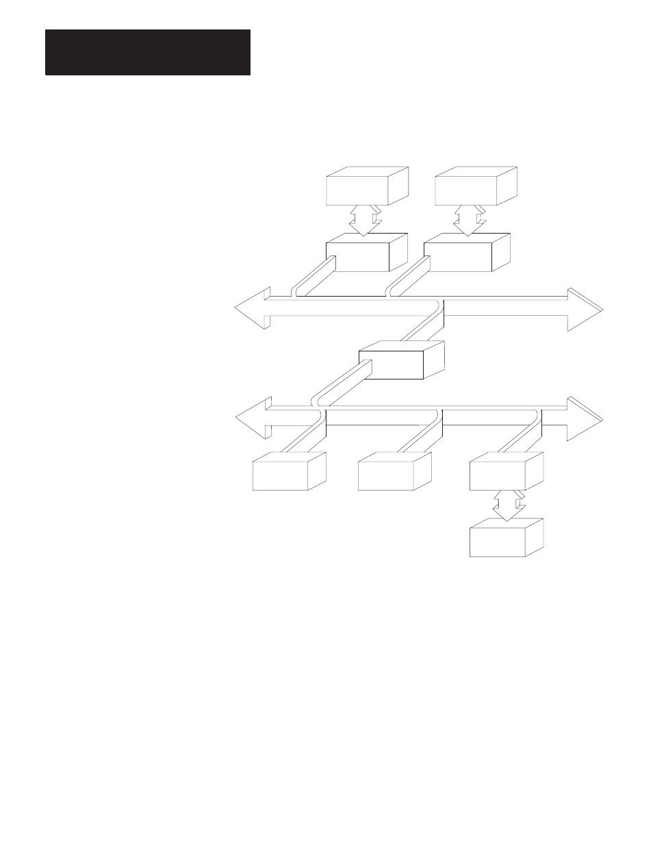 Rockwell Automation 1770-KF2 Data Highway or Highway Plus Interface Module  User Manual User Manual | Page 12 / 235