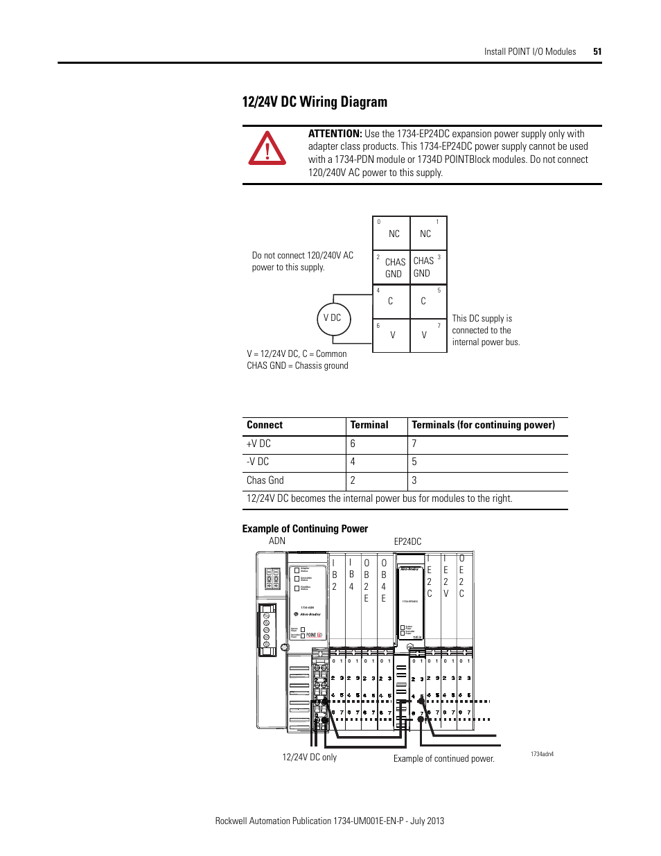 12  24v Dc Wiring Diagram